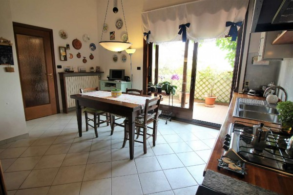 Appartamento in vendita a Alpignano, Colgiansesco, Con giardino, 160 mq - Foto 32