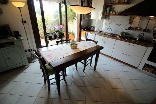 Appartamento in vendita a Alpignano, Colgiansesco, Con giardino, 160 mq - Foto 31