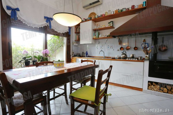 Appartamento in vendita a Alpignano, Colgiansesco, Con giardino, 160 mq - Foto 2