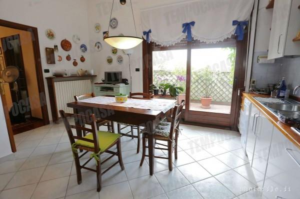 Appartamento in vendita a Alpignano, Colgiansesco, Con giardino, 160 mq - Foto 12