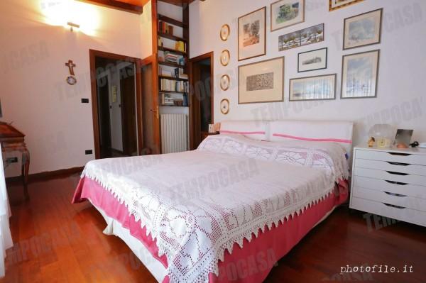 Appartamento in vendita a Alpignano, Colgiansesco, Con giardino, 160 mq - Foto 11