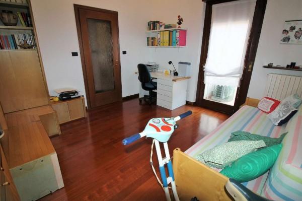 Appartamento in vendita a Alpignano, Colgiansesco, Con giardino, 160 mq - Foto 27