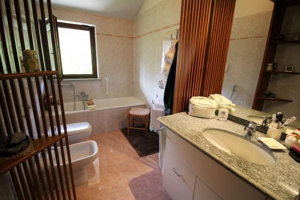 Appartamento in vendita a Alpignano, Colgiansesco, Con giardino, 160 mq - Foto 22