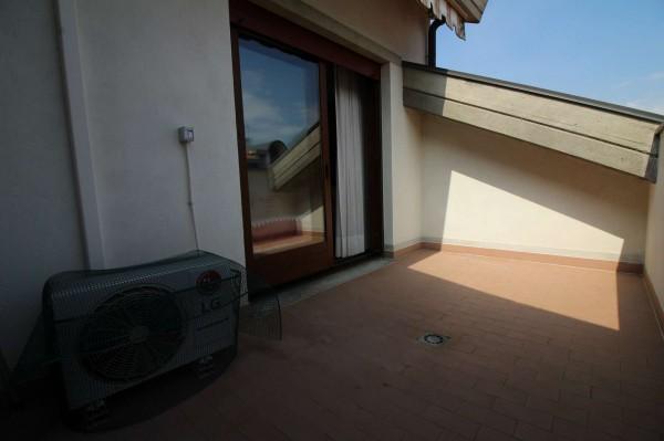 Appartamento in vendita a Alpignano, Colgiansesco, Con giardino, 160 mq - Foto 28