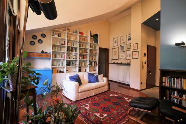 Appartamento in vendita a Alpignano, Colgiansesco, Con giardino, 160 mq - Foto 35