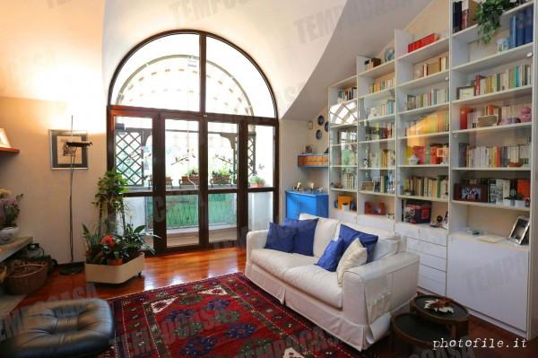 Appartamento in vendita a Alpignano, Colgiansesco, Con giardino, 160 mq - Foto 15