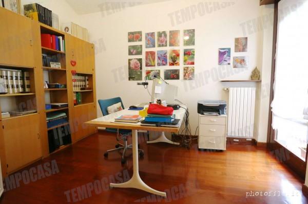 Appartamento in vendita a Alpignano, Colgiansesco, Con giardino, 160 mq - Foto 9
