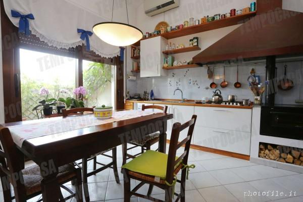Appartamento in vendita a Alpignano, Colgiansesco, Con giardino, 160 mq - Foto 13