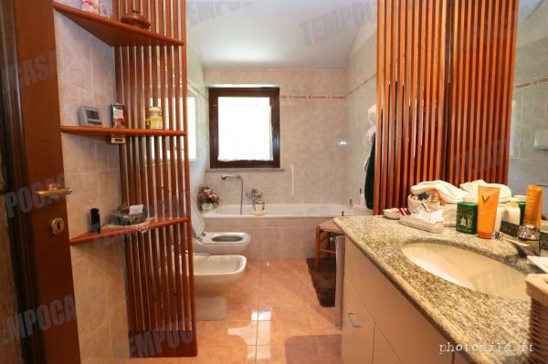 Appartamento in vendita a Alpignano, Colgiansesco, Con giardino, 160 mq - Foto 7