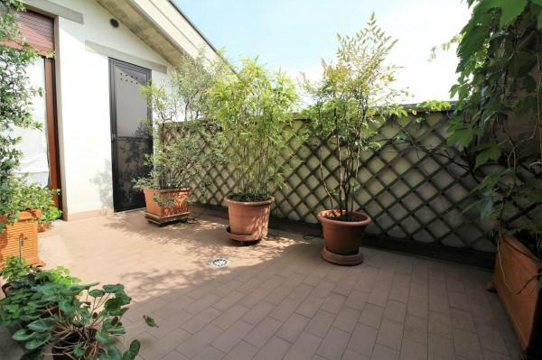 Appartamento in vendita a Alpignano, Colgiansesco, Con giardino, 160 mq - Foto 33