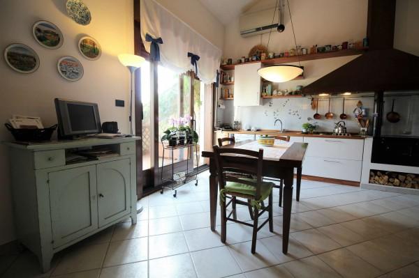 Appartamento in vendita a Alpignano, Colgiansesco, Con giardino, 160 mq - Foto 30