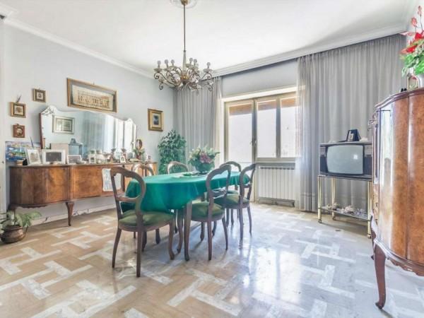 Appartamento in vendita a Roma, Centocelle, 120 mq