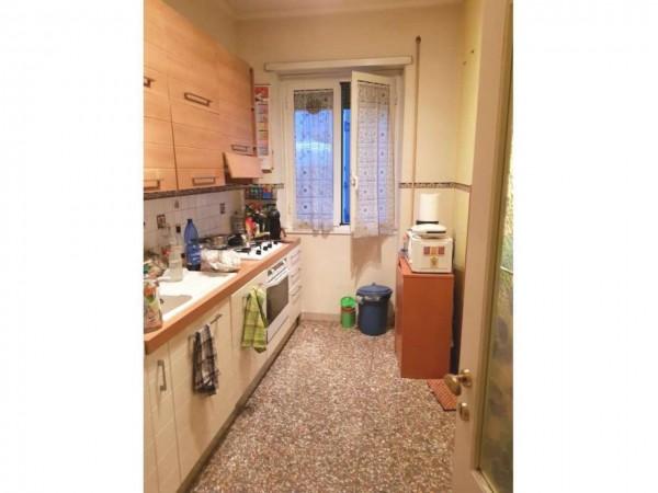 Appartamento in vendita a Roma, Don Bosco, 76 mq