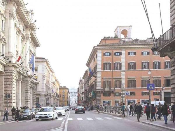 Appartamento in vendita a Roma, Piazza Di Spagna Xx Settembre, 140 mq