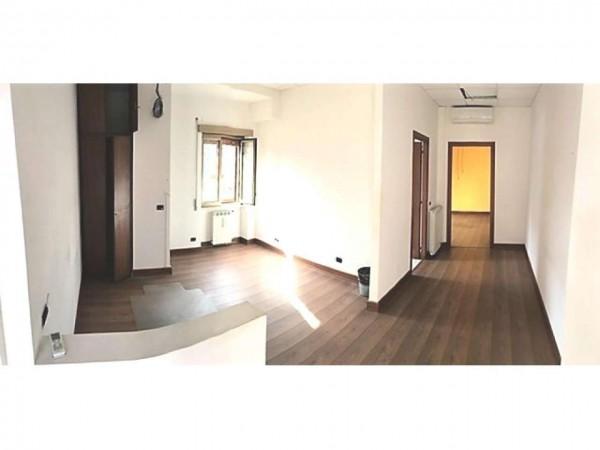 Appartamento in vendita a Roma, Giardinetti, Con giardino, 55 mq