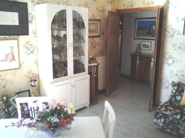 Appartamento in vendita a Roma, Tuscolano/appio Claudio, 90 mq
