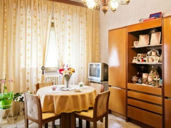 Appartamento in vendita a Roma, Torre Spaccata, Con giardino, 80 mq