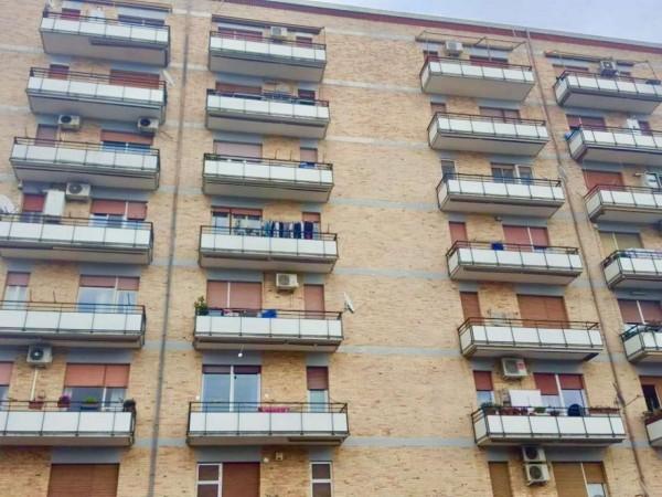 Appartamento in vendita a Aprilia, Centro Urbano, 75 mq