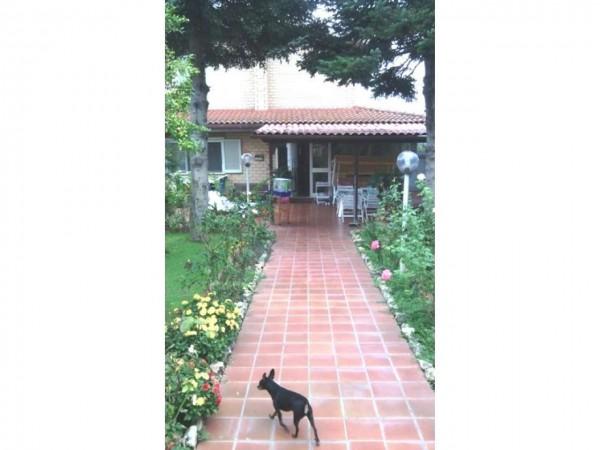 Villa in vendita a Aprilia, La Cogna, 250 mq