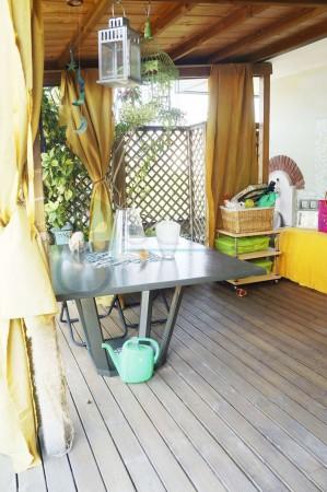 Appartamento in vendita a Milano, Tolstoi, Con giardino, 115 mq