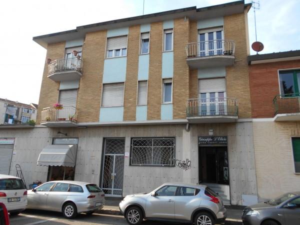 Appartamento in affitto a Torino, Pressi Corso Telesio, 53 mq