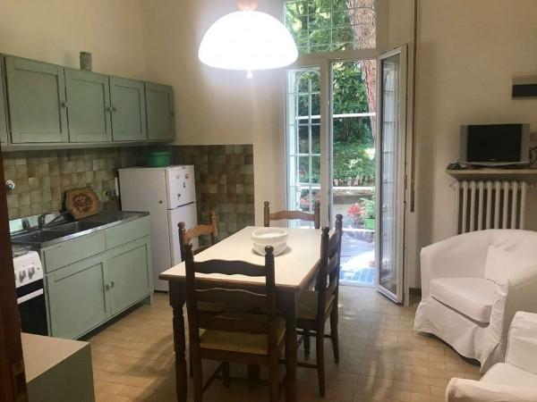 Appartamento in affitto a Bologna, Arredato, con giardino, 75 mq