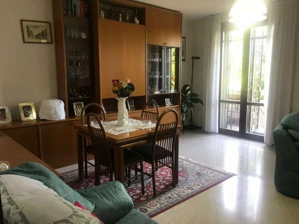 Villa in vendita a Castenaso, Con giardino, 160 mq