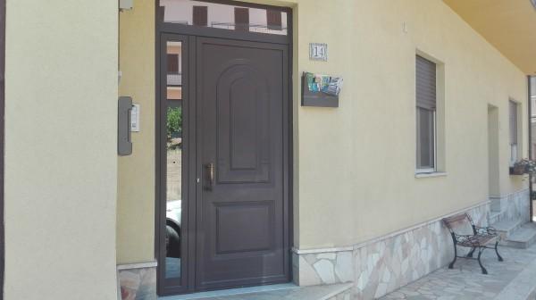 Appartamento in vendita a Sant'Agata di Militello, Semicentrale, 80 mq