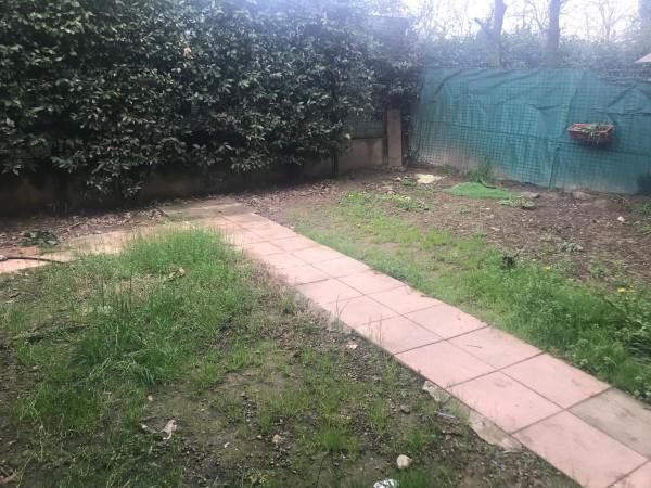 Bilocale in affitto a Roncadelle, Roncadelle, Con giardino, 55 mq