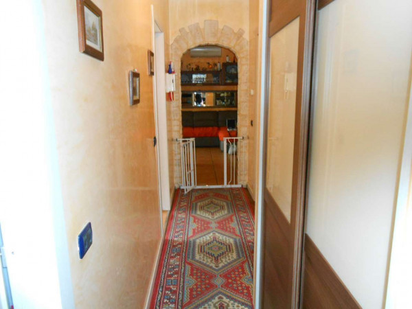 Appartamento in vendita a Trescore Cremasco, Centrale, 101 mq - Foto 13
