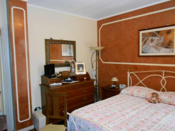 Appartamento in vendita a Trescore Cremasco, Centrale, 101 mq - Foto 10