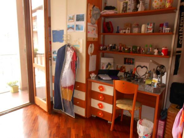 Appartamento in vendita a Trescore Cremasco, Centrale, 101 mq - Foto 7