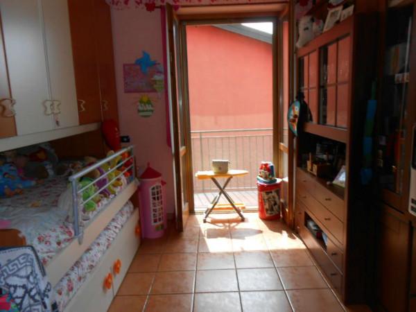 Appartamento in vendita a Trescore Cremasco, Centrale, 101 mq - Foto 5