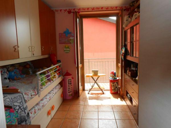 Appartamento in vendita a Trescore Cremasco, Centrale, 101 mq - Foto 4