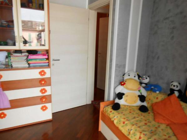 Appartamento in vendita a Trescore Cremasco, Centrale, 101 mq - Foto 8