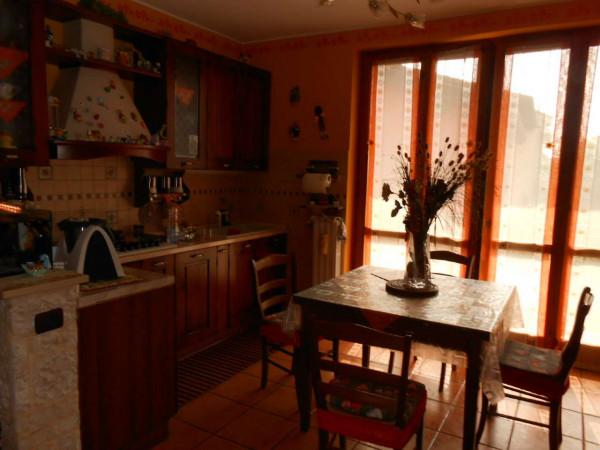 Appartamento in vendita a Trescore Cremasco, Centrale, 101 mq - Foto 14