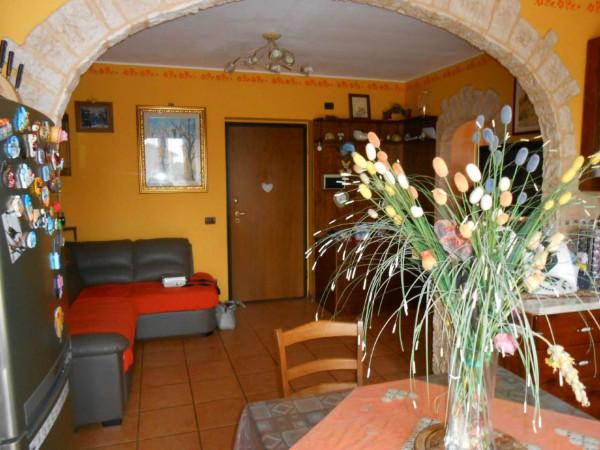 Appartamento in vendita a Trescore Cremasco, Centrale, 101 mq - Foto 18