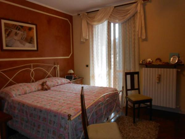 Appartamento in vendita a Trescore Cremasco, Centrale, 101 mq - Foto 11