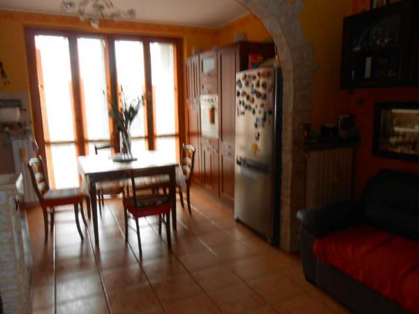 Appartamento in vendita a Trescore Cremasco, Centrale, 101 mq - Foto 15