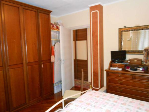 Appartamento in vendita a Trescore Cremasco, Centrale, 101 mq - Foto 9