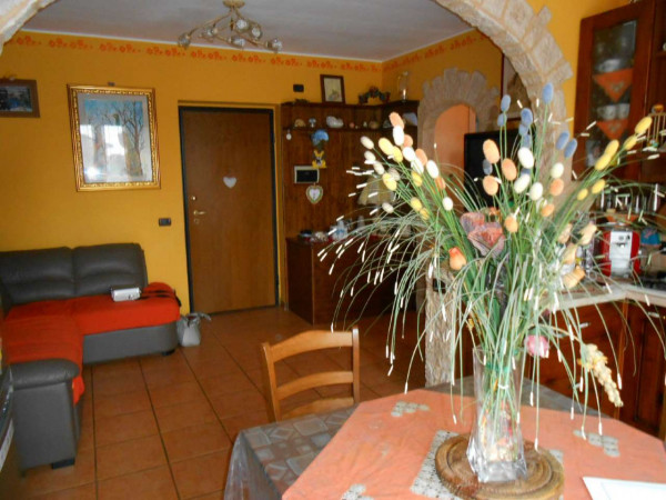 Appartamento in vendita a Trescore Cremasco, Centrale, 101 mq - Foto 17