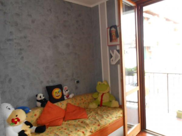 Appartamento in vendita a Trescore Cremasco, Centrale, 101 mq - Foto 6