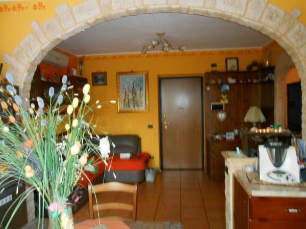 Appartamento in vendita a Trescore Cremasco, Centrale, 101 mq - Foto 19