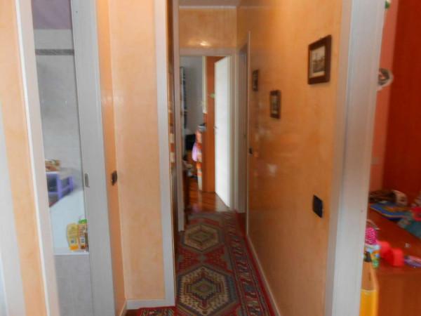 Appartamento in vendita a Trescore Cremasco, Centrale, 101 mq - Foto 12
