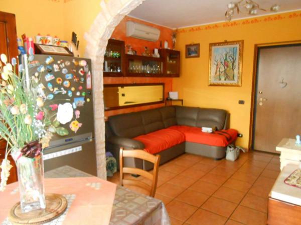 Appartamento in vendita a Trescore Cremasco, Centrale, 101 mq - Foto 16
