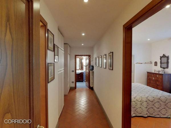 Appartamento in vendita a Firenze, Con giardino, 155 mq - Foto 36