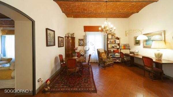 Appartamento in vendita a Firenze, Con giardino, 155 mq - Foto 22