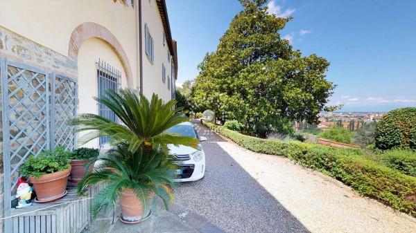 Appartamento in vendita a Firenze, Con giardino, 155 mq - Foto 10