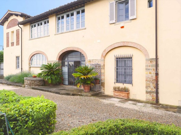 Appartamento in vendita a Firenze, Con giardino, 155 mq - Foto 5