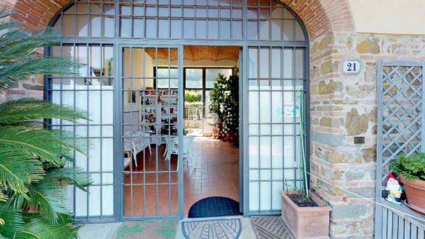 Appartamento in vendita a Firenze, Con giardino, 155 mq - Foto 14